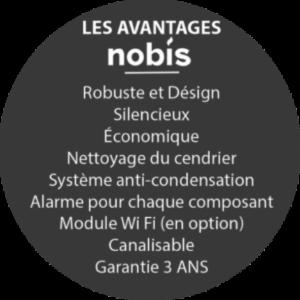 Avantages Nobis