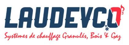 Logo Laudevco