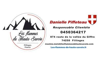 Signature mail Danielle Piffeteau